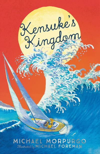 Kensuke's Kingdom (Egmont Modern Classics) - Michael Morpurgo