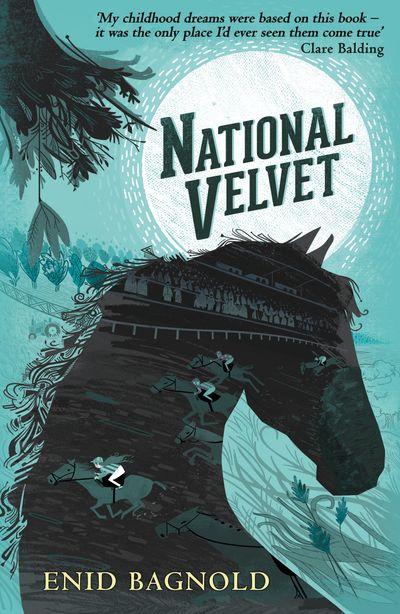 National Velvet (Egmont Modern Classics) - Enid Bagnold