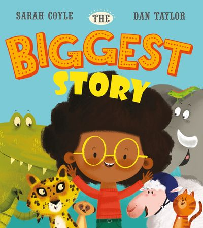 The Biggest Story - Sarah Coyle