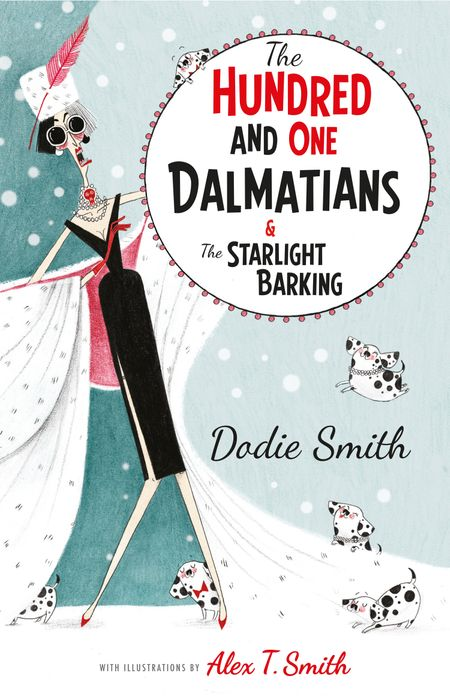 The Hundred and One Dalmatians Modern Classic - Dodie Smith