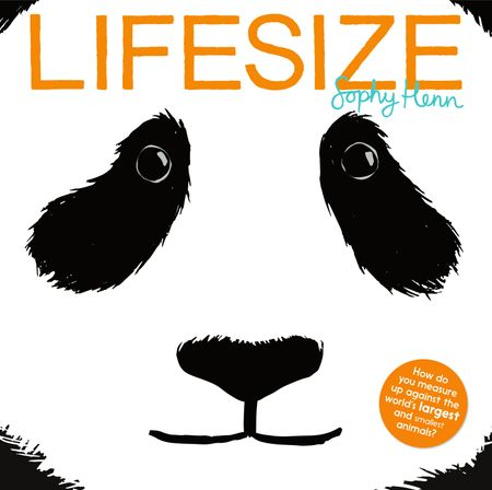 Lifesize - Sophy Henn, Illustrated by Sophy Henn
