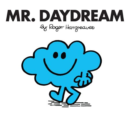 Mr. Daydream (Mr. Men Classic Library) - Roger Hargreaves