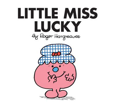 Little Miss Lucky (Little Miss Classic Library) - Roger Hargreaves