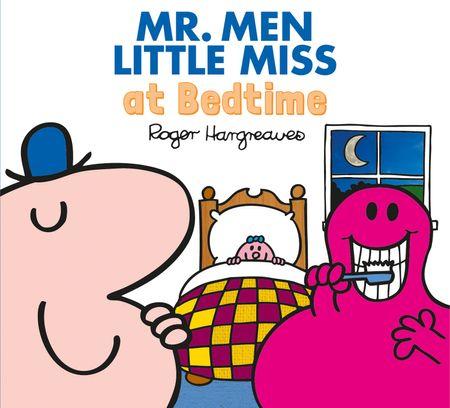 Mr. Men at Bedtime (Mr. Men & Little Miss Everyday) - Adam Hargreaves