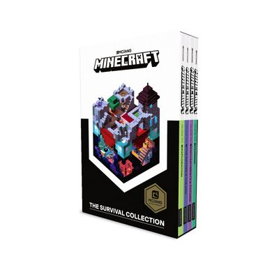 Minecraft: The Survival Collection - Mojang AB