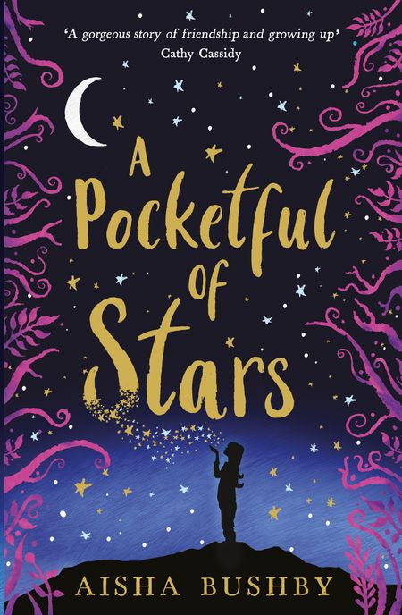 A Pocketful of Stars - Aisha Bushby