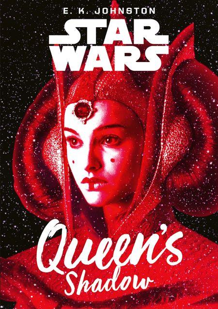 Star Wars: Queen's Shadow - E. K. Johnston