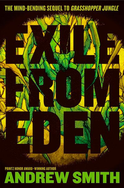 Exile from Eden - Andrew Smith