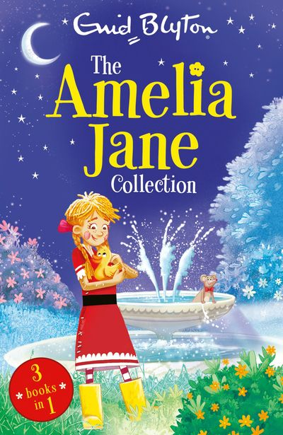 The Amelia Jane Collection (Amelia Jane) - Enid Blyton