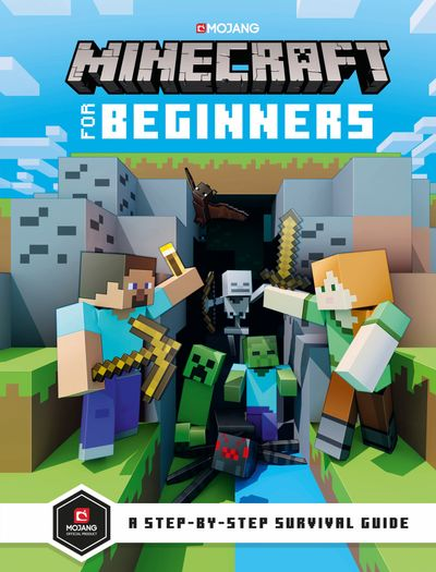 Minecraft for Beginners - Mojang AB