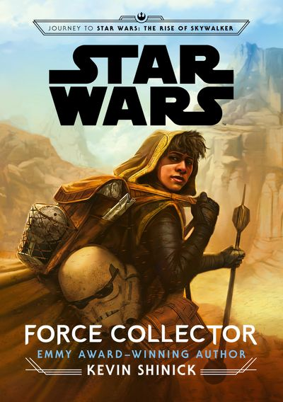 Star Wars: The Force Collector - Egmont Publishing UK