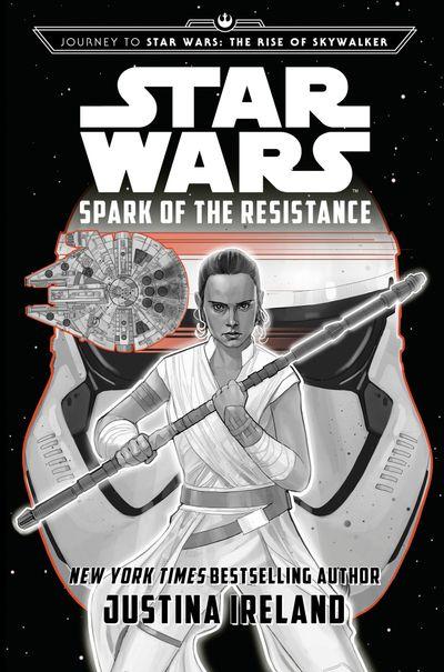 Star Wars: Spark of the Resistance - Egmont Publishing UK