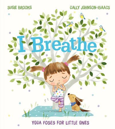 I Breathe - Susie Brooks