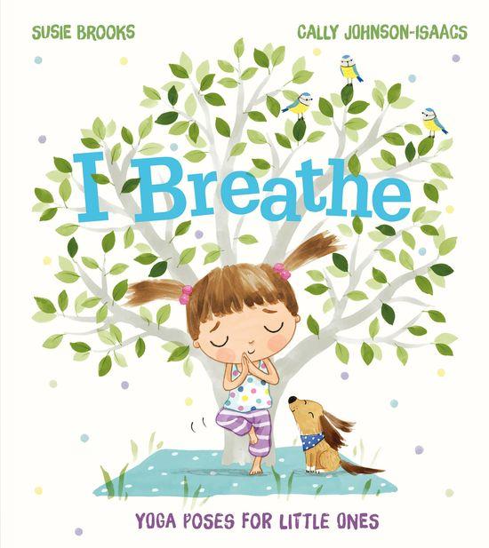 I Breathe - Susie Brooks
