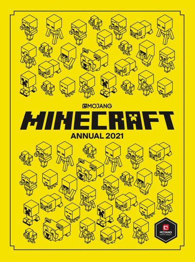 Minecraft Annual 2021 - Mojang AB