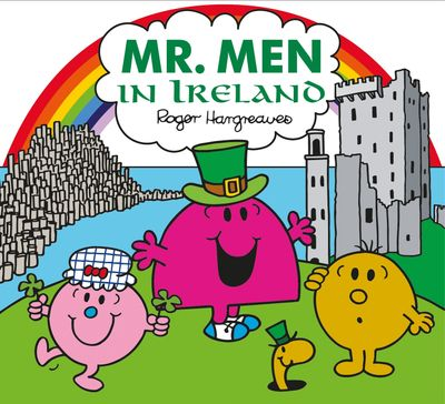 Mr. Men in Ireland (Mr. Men & Little Miss Celebrations) - Adam Hargreaves