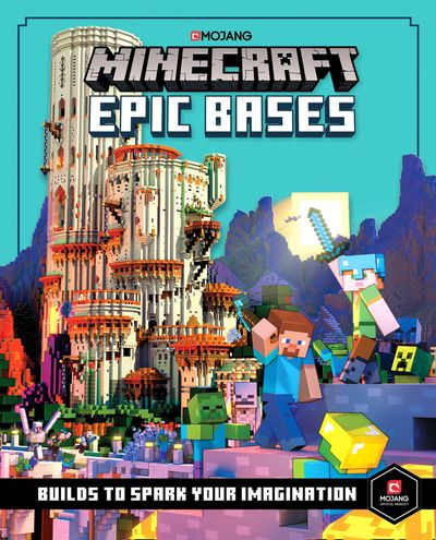 Minecraft Epic Bases: 12 mind-blowing builds to spark your imagination - Mojang AB
