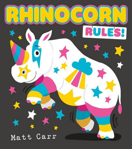 Rhinocorn Rules - Matt Carr