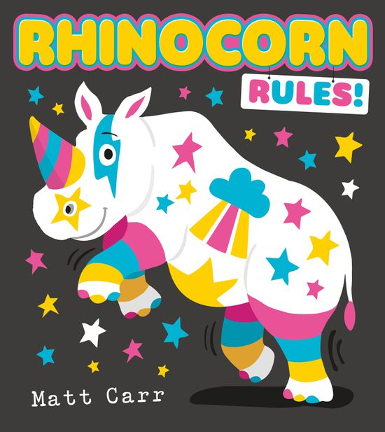 Rhinocorn Rules - Matt Carr