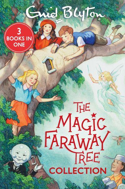 The Magic Faraway Tree Collection - Enid Blyton