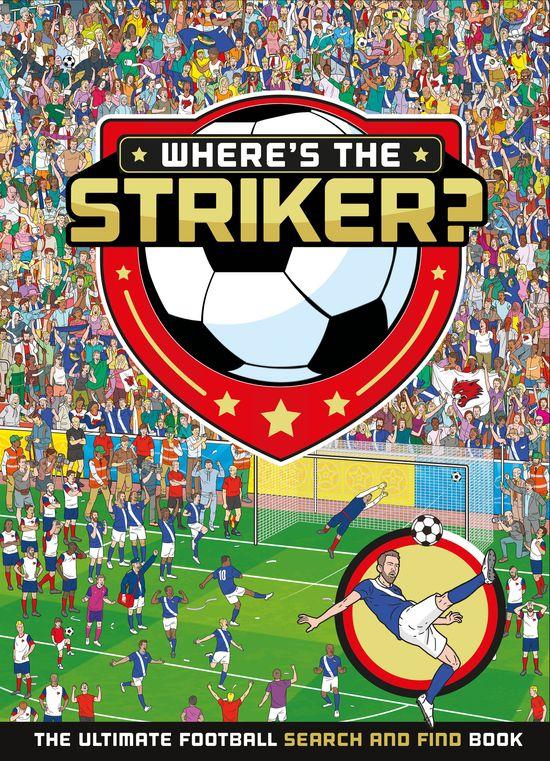 Where's The Striker? - Farshore