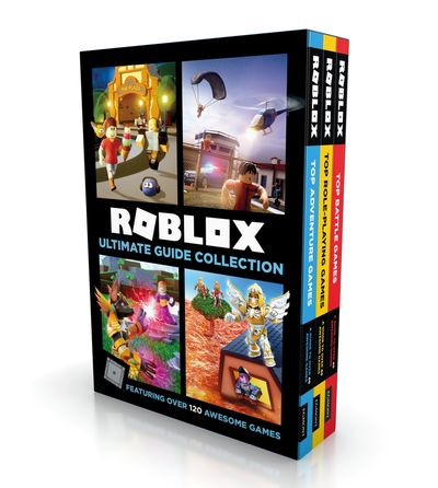 Roblox Ultimate Guide Collection - Egmont Publishing UK