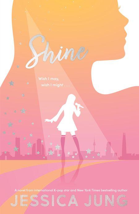 Shine - Jessica Jung