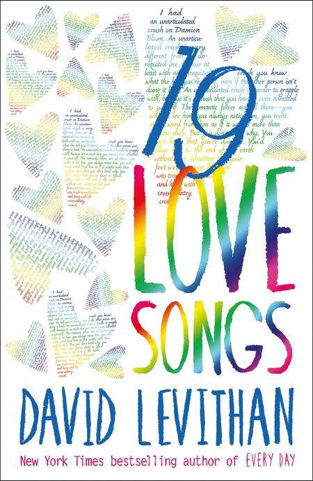 19 Love Songs - David Levithan