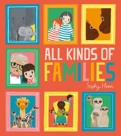 All Kinds of Families -