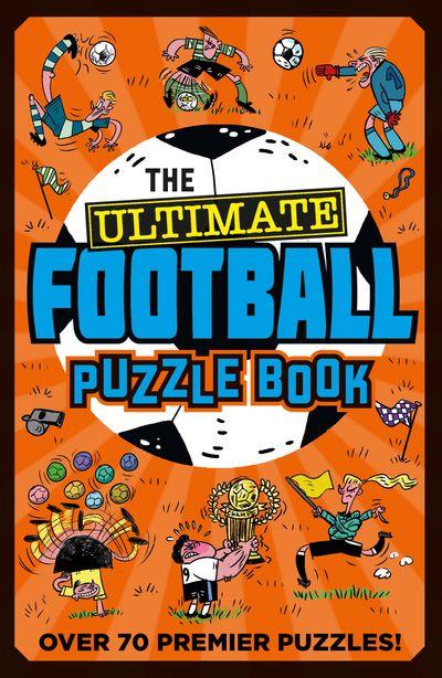 Football Pocket Puzzles - Egmont Publishing UK