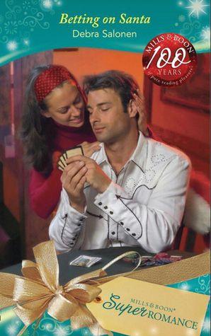 Betting On Santa (Mills & Boon Superromance) (Texas Hold 'Em, Book 2)