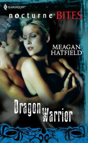 Dragon Warrior (Mills & Boon Nocturne Bites)