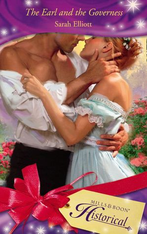 The Earl and the Governess (Mills & Boon Historical)