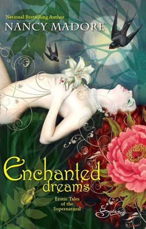 Enchanted Dreams: Erotic Tales Of The Supernatural (Mills & Boon Spice)