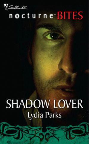 Shadow Lover (Mills & Boon Spice Briefs)