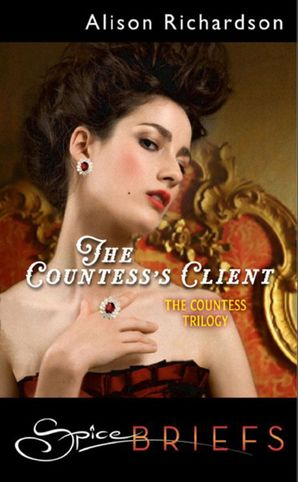 The Countess's Client (Mills & Boon Spice Briefs)