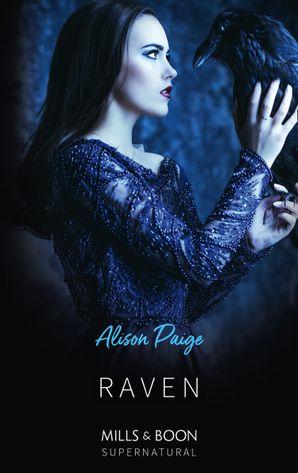 Raven (Mills & Boon Spice Briefs)