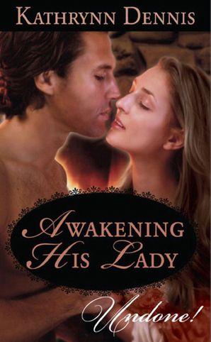 Awakening His Lady (Mills & Boon Modern)