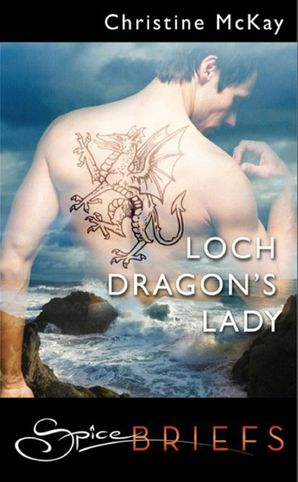 Loch Dragon's Lady (Mills & Boon Spice)