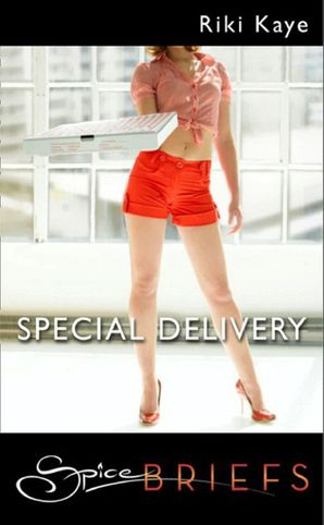 Special Delivery (Mills & Boon Spice Briefs) eBook First edition by