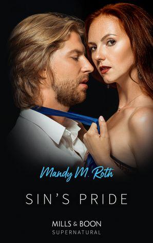 Sin's Pride (Mills & Boon Spice Briefs)