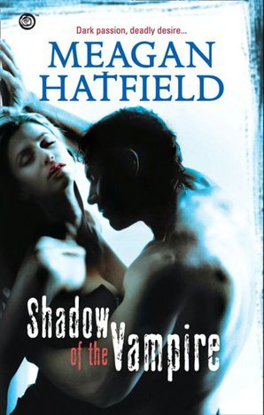 Shadow Of The Vampire (Mills & Boon Nocturne)