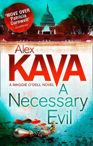 A Necessary Evil (Mills & Boon M&B)