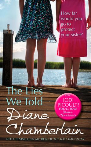 The Lies We Told eBook First edition by