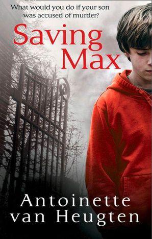 Saving Max