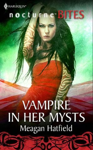 Vampire In Her Mysts (Mills & Boon Nocturne Bites)