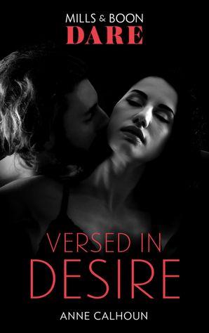 Versed in Desire (Mills & Boon Spice Briefs)