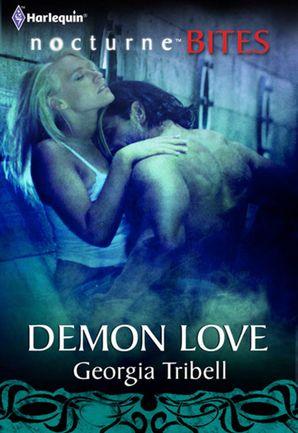 Demon Love (Mills & Boon Nocturne Bites)