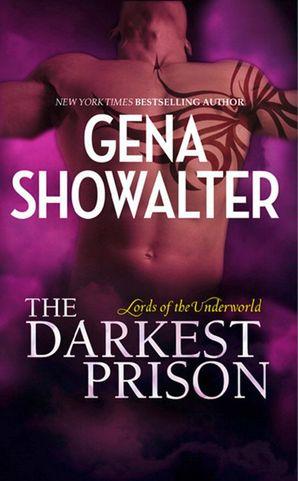 The Darkest Prison eBook ePub First edition by Gena Showalter