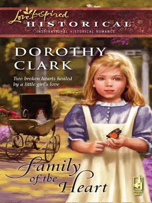family-of-the-heart-mills-and-boon-historical